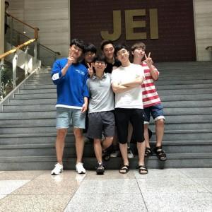 2018년 여름수련회_사진5